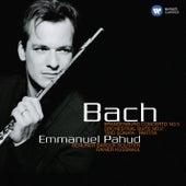 Bach:Brandenburg Concerto No. 5 etc by Various Artists