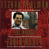 Play & Download Tchaikovsky: Violin Concerto etc.Violin Concerto by Itzhak Perlman | Napster