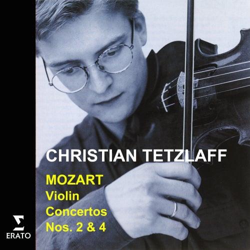 Play & Download Mozart: Violin Concertos by Die Deutsche Kammerphilharmonie Bremen | Napster