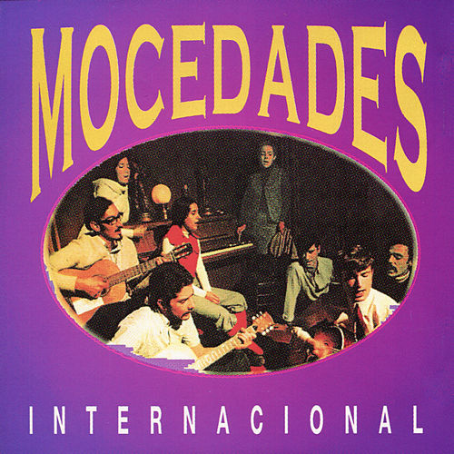 Play & Download Internacional by Mocedades | Napster