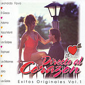 Directo Al Corazon - Exitos Originales Vol. 1 by Various Artists