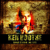 Play & Download Sings Studio One Hits by Ken Boothe | Napster