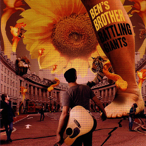 Play & Download Battling Giants by Ben's Brother | Napster