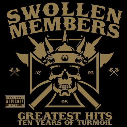 Greatest Hits by Swollen Members