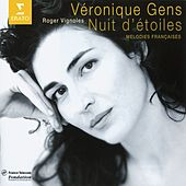 Play & Download Nui d'étoiles - Mélodies françaises by Roger Vignoles | Napster