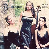 Baroque by Eroica Trio