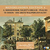 Mendelssohn Edition Volume 4 - Choral Music by Various Artists