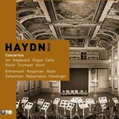 Haydn Edition Volume 8 - Concertos by Various Artists