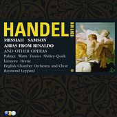 Play & Download Handel Edition Volume 4 - Samson, Messiah & Arias from Rinaldo, Serse etc by Various Artists | Napster