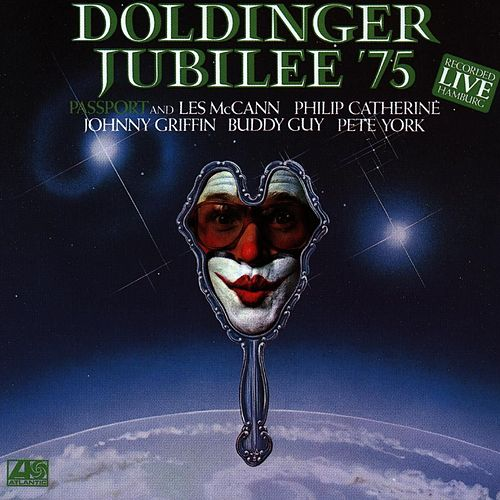 Play & Download Doldinger Jubilee II by Klaus Doldingers Passport | Napster