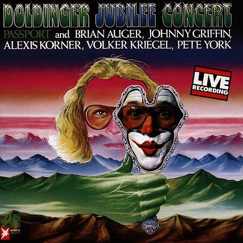 Play & Download Doldinger Jubilee I by Klaus Doldingers Passport | Napster