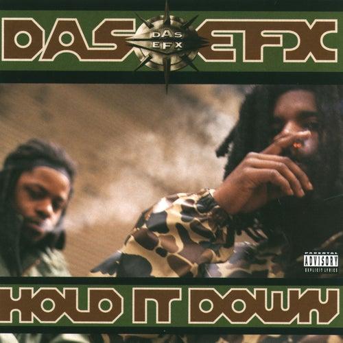 Hold It Down by Das EFX