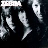 Zebra by Zebra