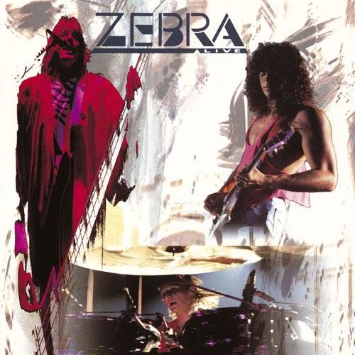 Play & Download Zebra Live by Zebra | Napster