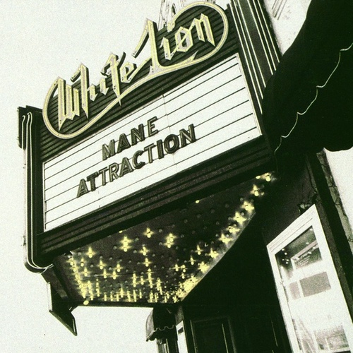 Play & Download Mane Attraction by White Lion | Napster