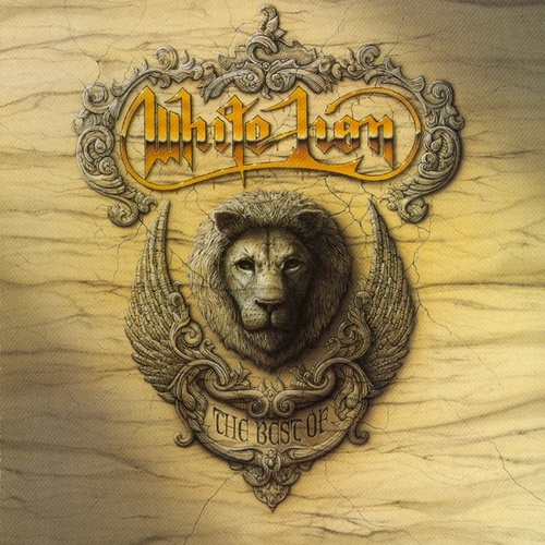 Greatest Hits by White Lion