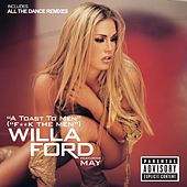 A Toast To Men by Willa Ford