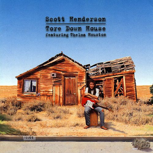 Tore Down House by Scott Henderson