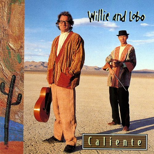 Caliente by Willie And Lobo