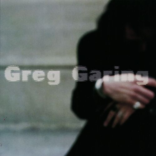 Play & Download Alone by Greg Garing | Napster