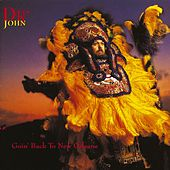 Play & Download Goin' Back To New Orleans by Dr. John | Napster