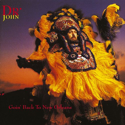 Goin' Back To New Orleans by Dr. John