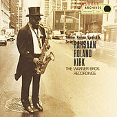 Play & Download Simmer, Reduce, Garnish & Serve by Rahsaan Roland Kirk | Napster