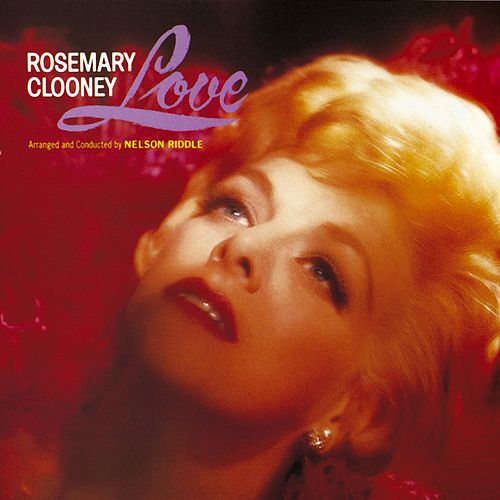 Love by Rosemary Clooney