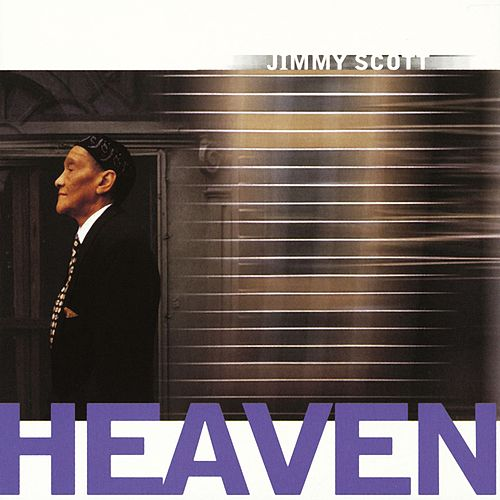 Play & Download Heaven by Jimmy Scott | Napster