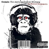 Cookie: The Anthropological Mixtape von Meshell Ndegeocello