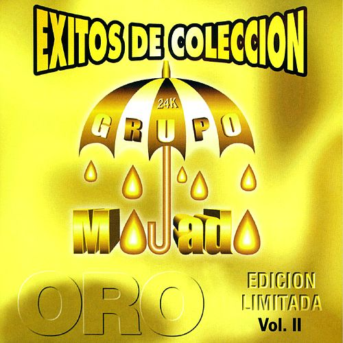 Play & Download Exitos de colección Vol. II by Mojado | Napster