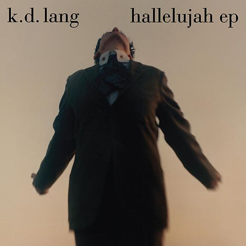 Play & Download Hallelujah EP by k.d. lang | Napster