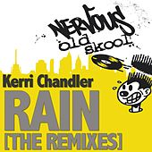 Play & Download Rain by Kerri Chandler | Napster
