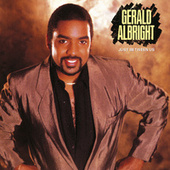 Play & Download Just Between Us by Gerald Albright | Napster