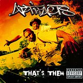 Play & Download That's Them by Artifacts | Napster