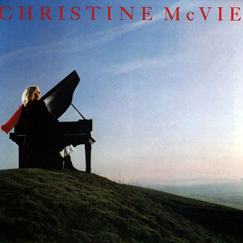 Play & Download Christine McVie by Christine McVie | Napster