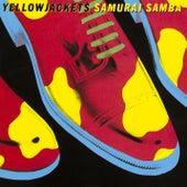 Samurai Samba by The Yellowjackets