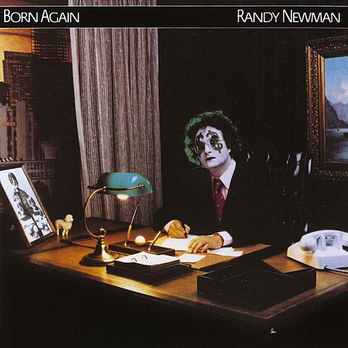 Play & Download Born Again by Randy Newman | Napster