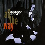 Play & Download All The Way by Jimmy Scott | Napster
