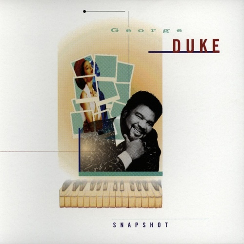Play & Download Snapshot by George Duke | Napster