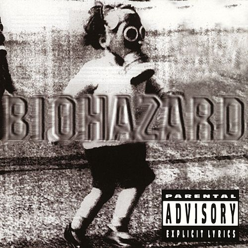 State Of The World Address by Biohazard