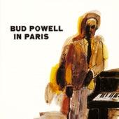 Bud Powell In Paris by Bud Powell