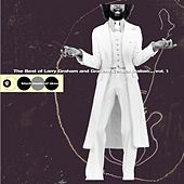The Best Of Larry Graham and Graham Central Station... Vol. 1 by Larry Graham