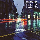 Play & Download Lampo by Gianmaria Testa | Napster