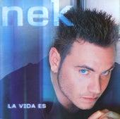 La vida es by Nek