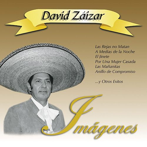 Play & Download Imágenes by David Zaizar | Napster