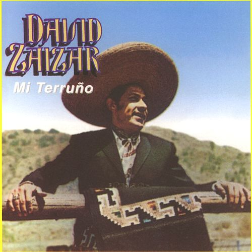 Play & Download Mi Terruño by David Zaizar | Napster