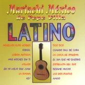 Play & Download Latino by Mariachi Mexico De Pepe Villa | Napster