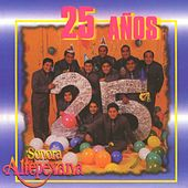 Play & Download 25 Años de la Sonora Altepexana by Sonora Altepexana | Napster