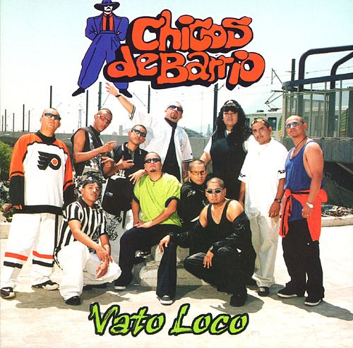 Play & Download Vato Loco by Chicos De Barrio   Napster